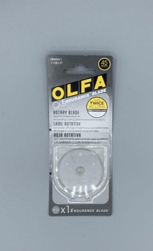 Olfa 45 mm Endurance Blade