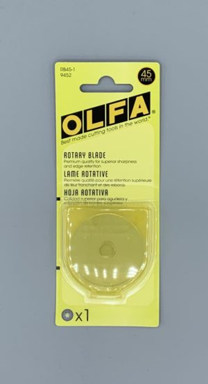 Olfa 45 mm Rotary Blade